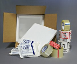 image of Cold Packaging