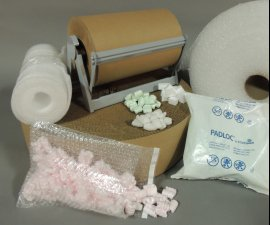 image of packaging material