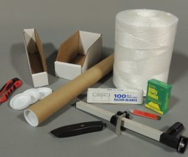 image of Mailing Tubes & Material Handling